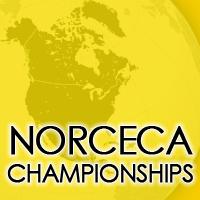 Women NORCECA Championships 2009